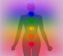 Energy Work: An Integrative Path for Healing @ Space for Conscious Living | Greensboro | North Carolina | United States