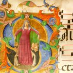 Listening for the Word: A Writing Workshop That Uses the Words of Hildegard of Bingen for Inspiration